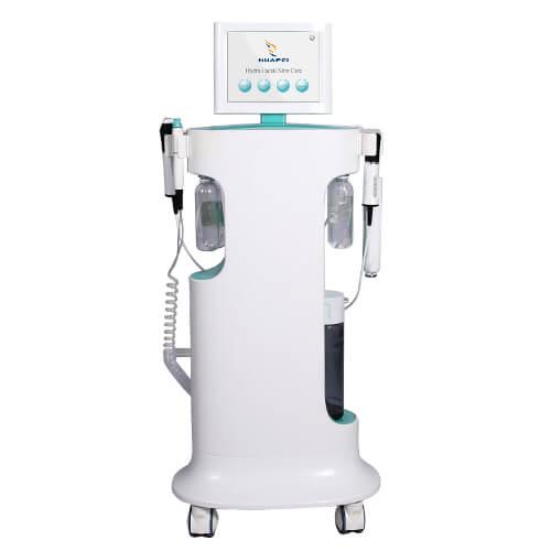 DT-505V Hydra Facial Beauty Machine