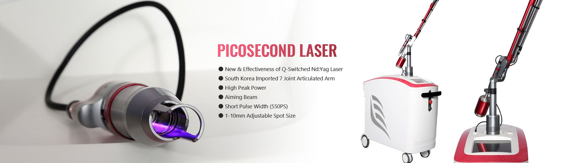 Banner-02-PICOSECOND-LASER
