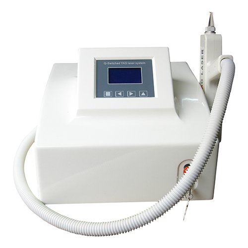 DT-301 Q-Switched Nd Yag laser tattoo removal machine