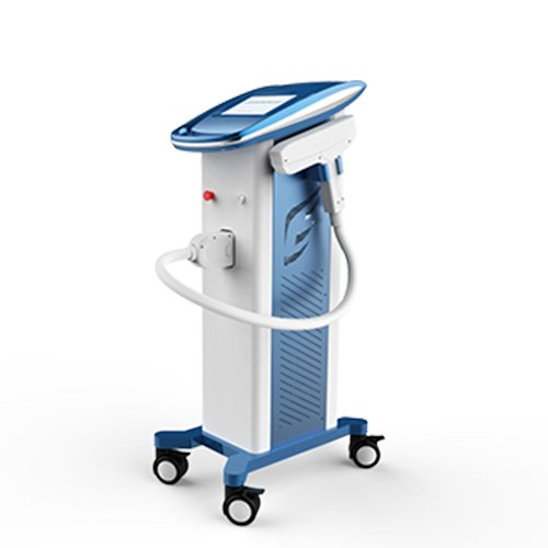 DT-501K Q-Switched ND YAG Laser Tattoo Removal Machine