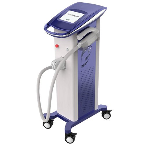 DT-501P OPT SHR Fast Hair Removal