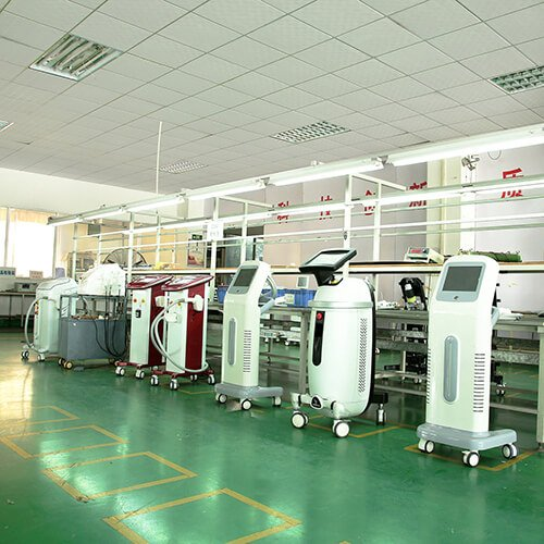 Factory2-Guangzhou Huafei Ditong Medical Technology Co.,ltd