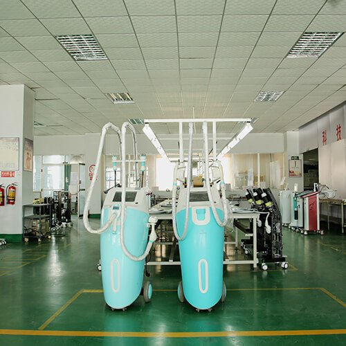 Factory3-Guangzhou Huafei Ditong Medical Technology Co.,ltd