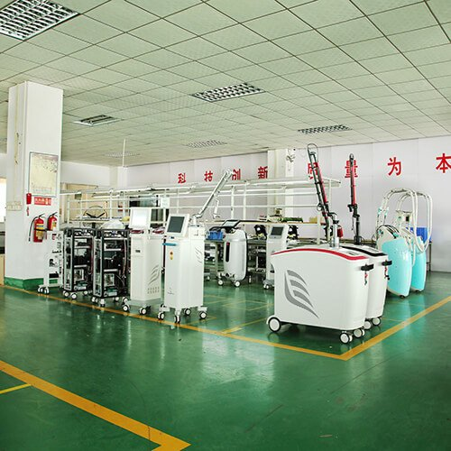 Factory4-Guangzhou Huafei Ditong Medical Technology Co.,ltd