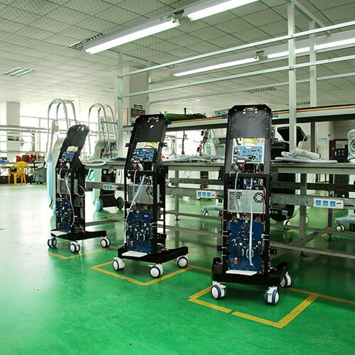 Factory6-Guangzhou Huafei Ditong Medical Technology Co.,ltd