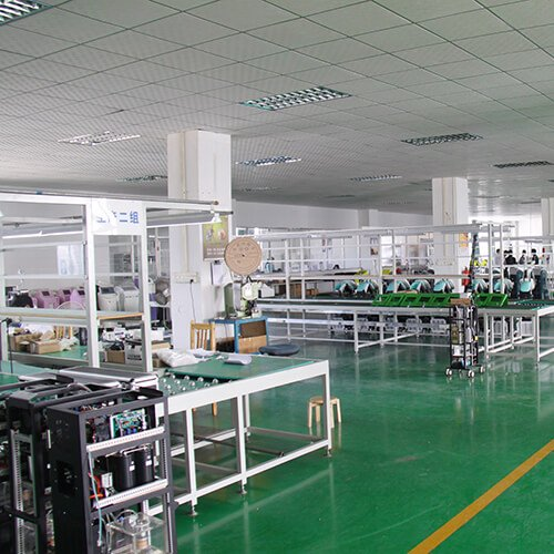 Factory9-Guangzhou Huafei Ditong Medical Technology Co.,ltd
