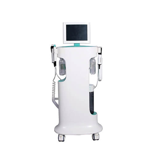 Hydra Facial Beauty Machine DT-505V (2)