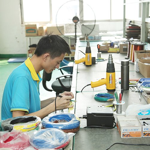 QA Test4-Guangzhou Huafei Ditong Medical Technology Co.,Ltd