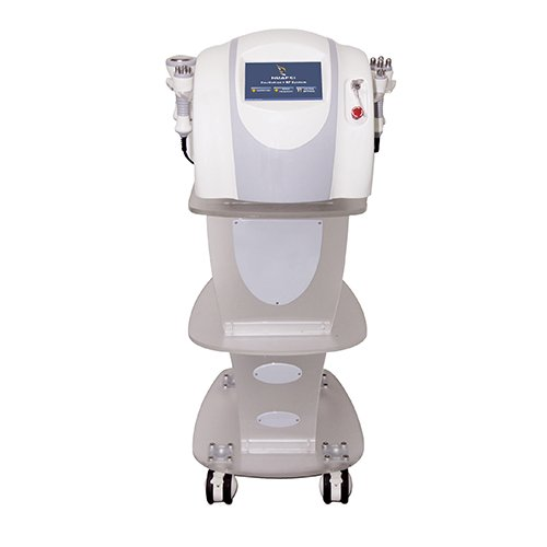 RF Cavitation Skin Tightening and Body Slimming Machine DT-904A.