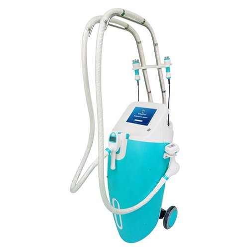 Vacuum Slimming Skin Tightening and Body Slimming Weight Loss Machine DT-S9A