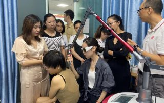 laser beauty training